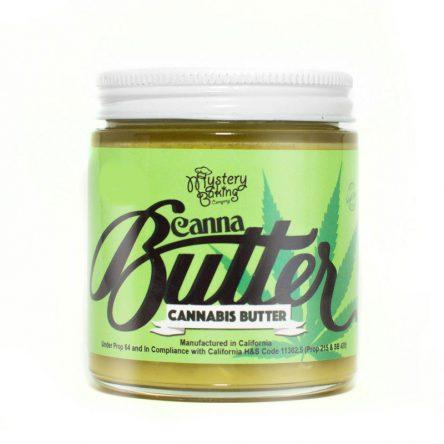 Canna butter 300g